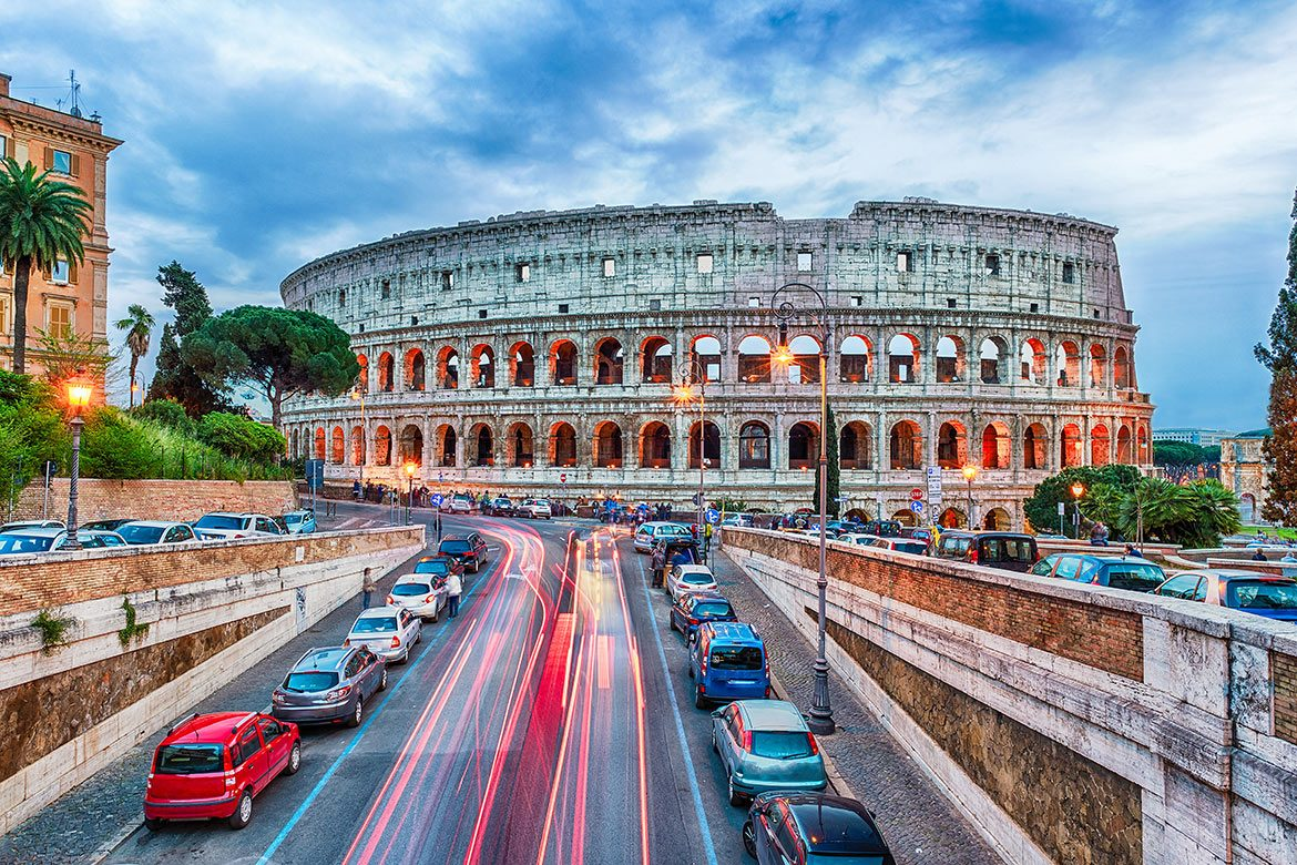 Expert guide to Rome | Most Beautiful Attractions in the city
